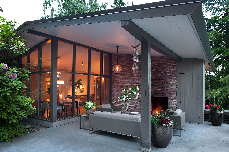 Amy Baker Interior Design